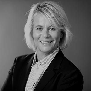 Annemarie Hägg Håkansta - Specialized Client Director, IFU